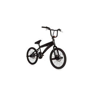 Bici BMX de competición