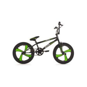 Bici BMX Ergonómica