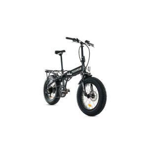 Bicicleta eléctrica plegable HB