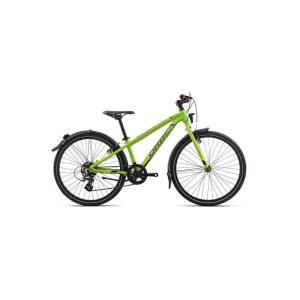 Bicicleta Orbea con guardabarros
