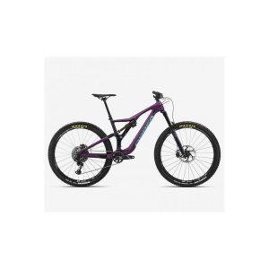 Bicicleta Orbea de montaña