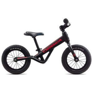 Bicicleta Orbea pequeña