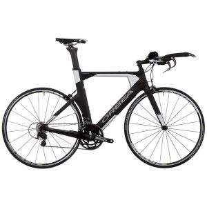Bicicleta Orbea triatlón
