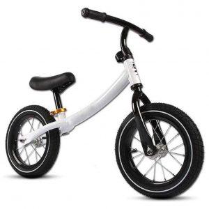 Bicicleta sin pedales ajustable