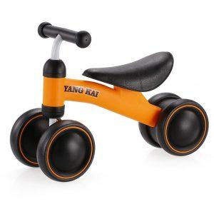 Bicicleta sin pedales de aprendizaje