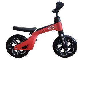 Bicicleta sin pedales de equilibrio
