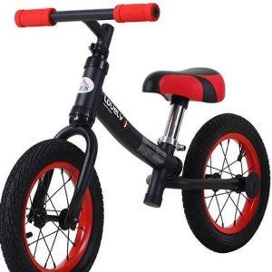 Bicicleta sin pedales Homcom