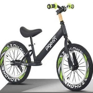 Bicicleta sin pedales Pigeon