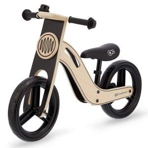 Bicicleta sin pedales ultraligera