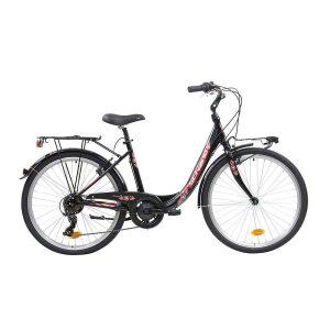Bicicleta urbana elegante