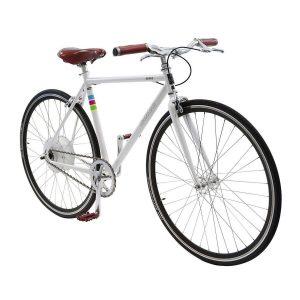 Bicicleta urbana unisex