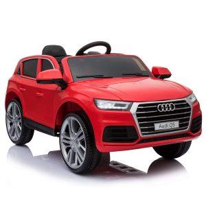 Coche eléctrico para niños Audi Q5