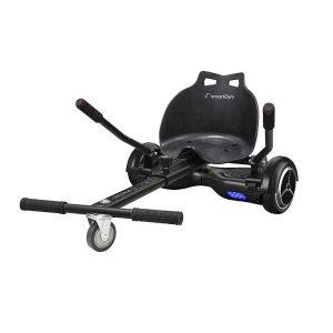 Hoverboard con silla pro