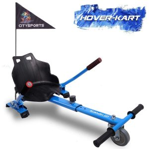 Hoverkart adaptable