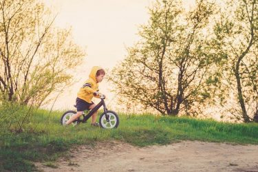 Bicicletas sin pedales para niños de 2 a 5 años