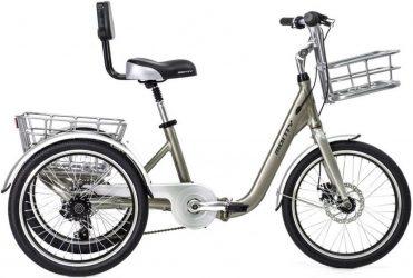 Triciclos de adulto