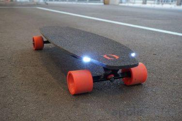 Longboard eléctricos