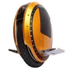 Monociclo eléctrico Hopelj