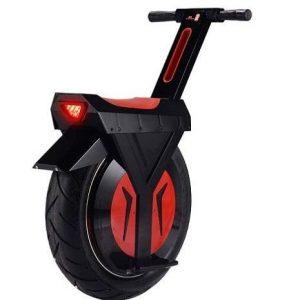 Monociclo eléctrico XYDDC