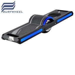 Monopatín eléctrico de una rueda