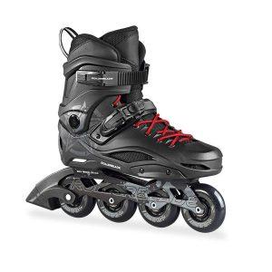 Patines rollerblade con botín extraíble