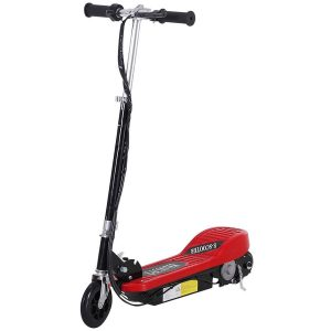 Patinete eléctrico para niños tipo scooter