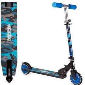 Patinete scooter Bopster