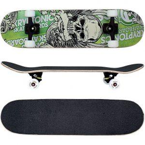 Skateboard divertido
