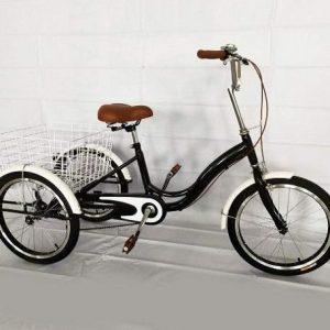 Triciclo de adulto Minus One