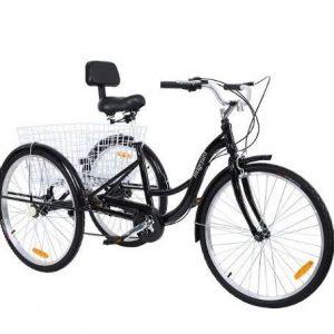 Triciclo de adulto Muguang