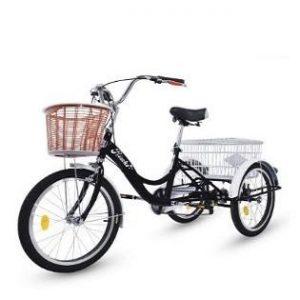 Triciclo de adulto Riscko
