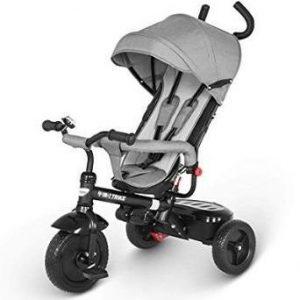 Triciclo de bebé evolutivo