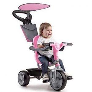 Triciclo de bebé Feber