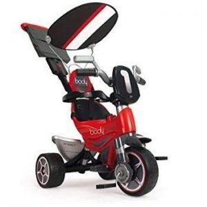 Triciclo de bebé Injusa