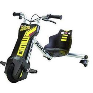 Triciclo eléctrico infantil Razor