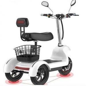 Triciclo eléctrico SZ-DDC