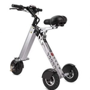 Triciclo eléctrico Topmate
